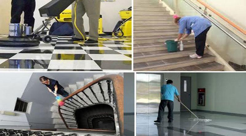 İnşaat Sonrası Temizlik Şirketi