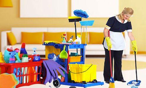 temizlik hizmetleri fiyat listesi